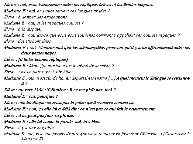 La forme privil gi e de la justification consiste en un relev suffisant et pertinent d l ments for Piece de theatre domino