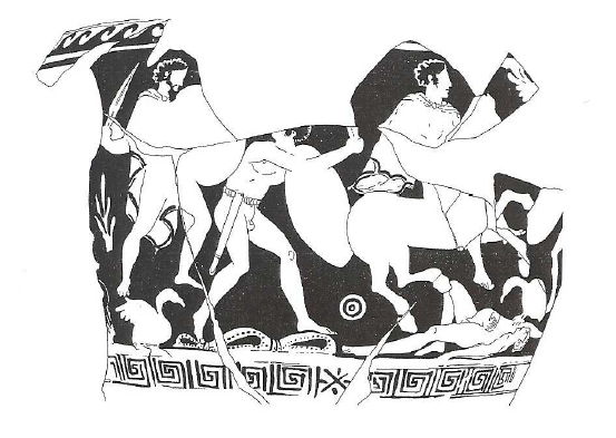 celtic legends annecy