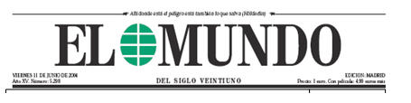 2 2 1 le destinateur des journaux d information - Nom de journal espagnol ...