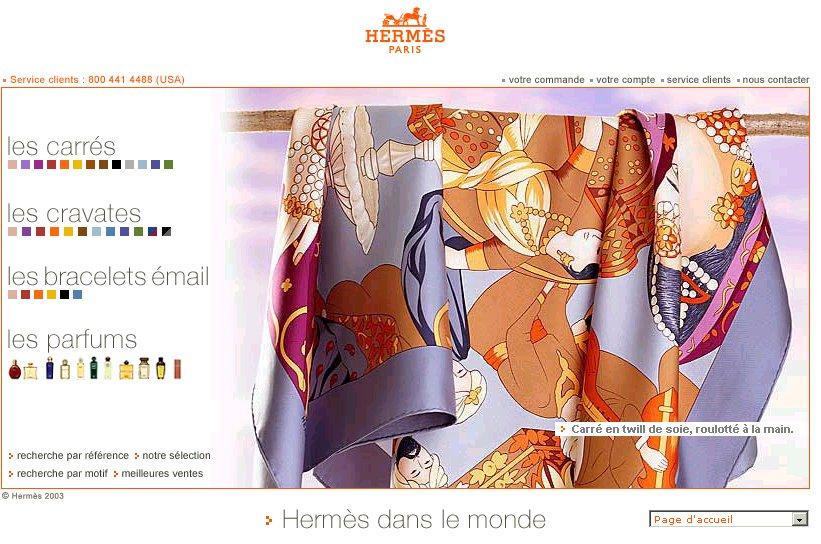 4.1. Hermès   Confiance de sa valeur a270aadccfc
