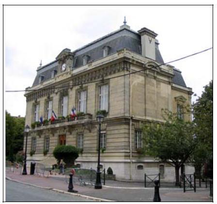 Photo 4 la mairie de vanves for Piscine vanves